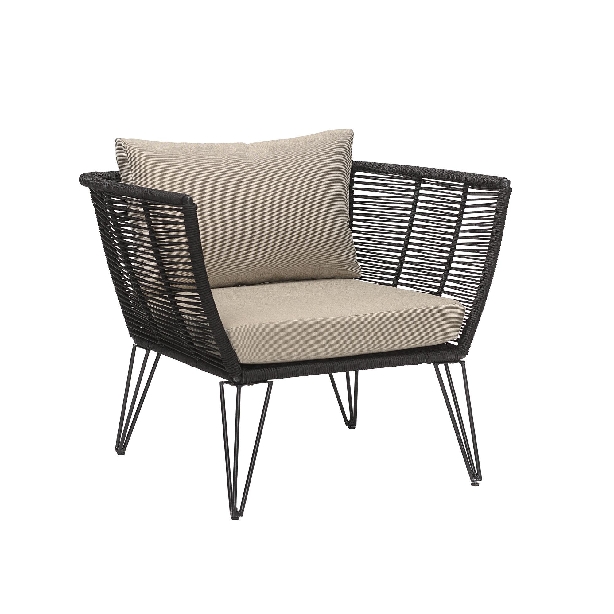 Munda – Lounge stoel